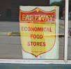 Fareway provided food for our patients and staff